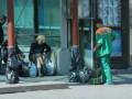 В центре Киева установили жаростойкие урны