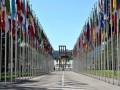 В Женеве COVID-19 обнаружили у девяти сотрудников ООН