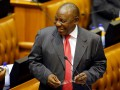 Парламент ЮАР утвердил нового президента страны