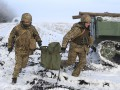 Боевики на Донбассе продолжают обстреливать ВСУ