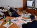 Дипломатам показали доказательства наличия российской техники в Украине