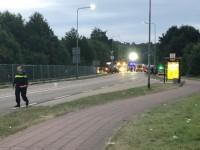 В Нидерландах полиция задержали водителя, въехавшего в толпу