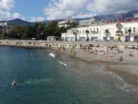 Оккупанты распродают санатории и гостиницы Крыма