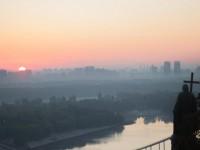 Загрязнение воздуха в Украине: опубликованы данные