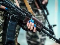 Нацполицию оставят без автоматов Калашникова: Князев рассказал, на что заменят