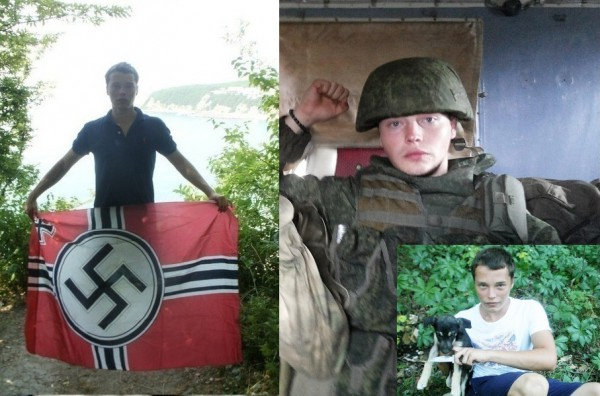 Москаль рассказал подробности ранения 16-летнего парня террористами - Цензор.НЕТ 9382