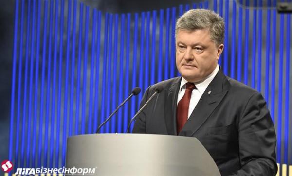 Порошенко отдал приказ Яценюку иШокину навести порядок вборьбе скоррупцией