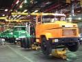 Ощадбанк отсудил у АвтоКрАЗ акции пяти заводов