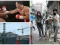 Итоги 26 апреля: Годовщина аварии на ЧАЭС, землетрясение в Непале и победа Кличко