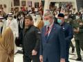 Главное 22 февраля: Пастор-педофил и Уруский на фото с Кадыровым