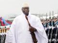 Гамбия объявлена исламской республикой