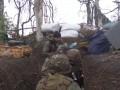Сутки в ООС: 20 вражеских обстрелов, трое бойцов ВСУ ранены