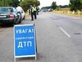В Винницкой области перевернулся автобус с 30 пассажирами