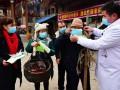 В Китае ввели наказание за распространение коронавируса