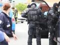 Во Франции произошла стрельба на предприятии, есть жертвы