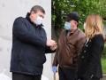 Главный врач одной из винницких больниц умер от COVID-19