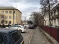 В Мукачево устроили разборки со стрельбой