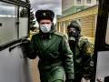 Коронавирусом заражены более 870 российских военных