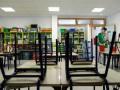 Из-за COVID-19 на карантин закрыли четыре столичные школы