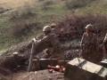 Минобороны Азербайджана: Армения несет потери в Карабахе