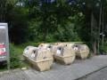 Лучше, чем опера: пять мусорных баков в Мюнхене стали городской достопримечательностью