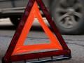 Смертельное ДТП заблокировало выезд из Киева