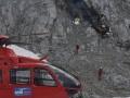 В Альпах разбился самолет: погибли три человека