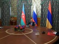 Баку и Ереван договорились по Нагорному Карабаху