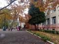 В школе Ровно ученик распылил слезоточивый газ
