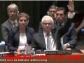 Явка с повинной состоялась: Реакция соцсетей на вето России