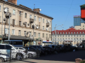 В центре Ровно застрелили мужчину