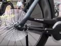 В Дании создали велосипед без цепи