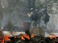 Вторая годовщина битвы сил АТО за Семеновку: как это было