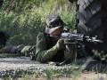 Как морская пехота из Крыма тренируется в степях Бессарабии (фото)