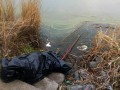 В Днепре мужчина скончался во время рыбалки