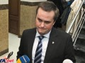Материалы НАБУ при пожаре в Соломенском суде не пострадали - Холодницкий