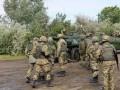 В районе Троицкого произошел бой между ВСУ и террористами