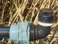 На границе с Молдовой нашли спиртопровод контрабандистов
