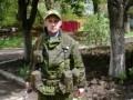 Волонтеры разоблачили российского снайпера, маскирующегося под