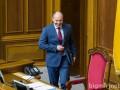 Парубий рассказал о своих приоритетах в должности спикера Рады