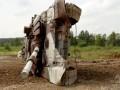В России на армейских играх перевернулся танк