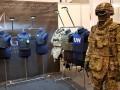 Военных начали снабжать новейшей спецодеждой