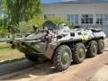 Киевский бронетанковый завод отправил ВСУ партию БТР-80