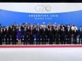 Популярность мировых лидеров впервые упала