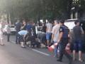 Стрельба в Днепре: Вручены подозрения гражданину Израиля