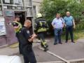В киевской высотке произошла утечка газа: Жильцов эвакуировали