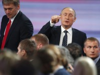 У Путина прокомментировали убийство Вороненкова российскими спецслужбами