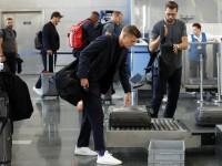 Самолет экстренно сел в Испании из-за наркокурьера