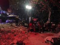 Землетрясение в Эгейском море: украинцы не пострадали