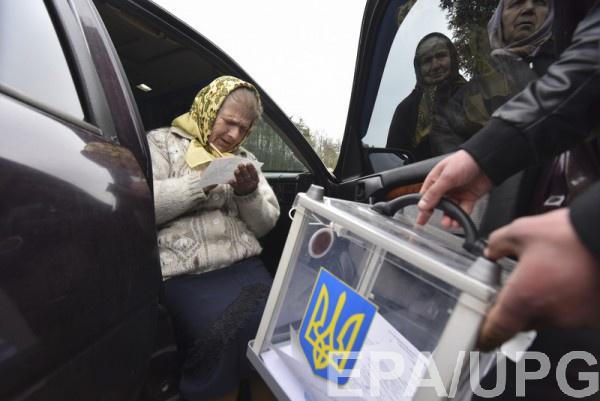 """Избирателям разослали фейки про """"новые правила голосования"""""""